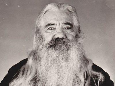 Внимательный старец: архимандрит Павел (Груздев)