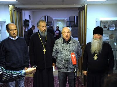 На юго-западе Москвы в ближайшее месяцы возведут восемь храмов-часовен