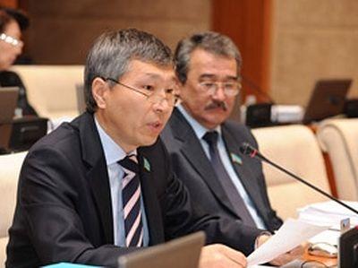Парламентарии Казахстана предлагают ввести уголовное наказание за гомосексуализм
