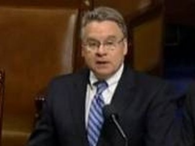 Dozens of Congressmen speak out against Roe v. Wade as 41st anniversary nears