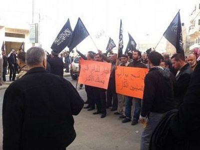 Протесты в Хевроне: «Пребывание Церкви на земле сподвижника Мухаммада необоснованно»