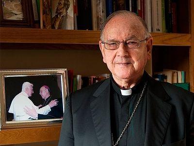 Новый испанский кардинал: «Гомосексуалисты могут быть вылечены»