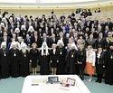 Ответы на вопросы участников заседания Рождественских парламентских встреч в Совете Федерации РФ