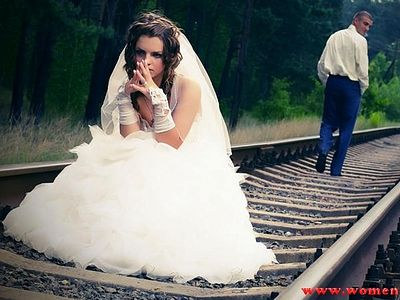 Где твой муж?