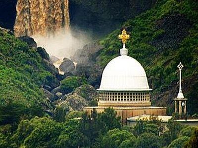 Ethiopia: In Quest of Divine Promise