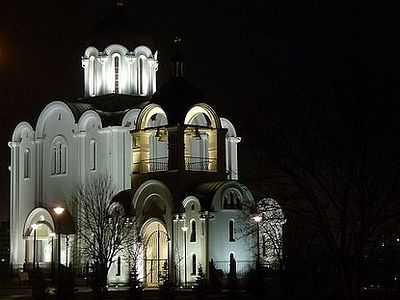Таллинская мэрия выделила 10 тыс евро на поддержку православного прихода