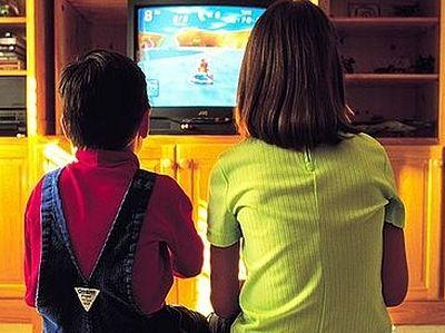Депутаты предлагают из телеэфира сцены подросткового насилия
