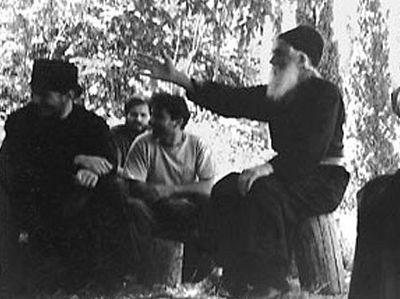 Святой Исаак Сирин, «с которым поступили очень несправедливо»