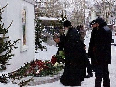 Установлена личность второго погибшего в Воскресенском соборе Южно-Сахалинска