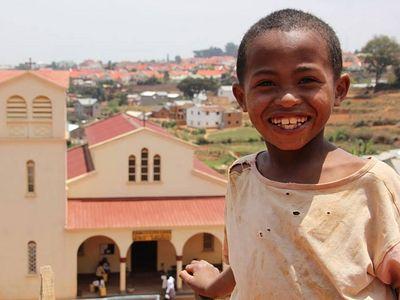 «Это не так уж и трудно — поехать на Мадагаскар»