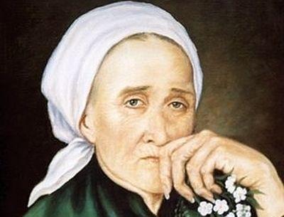 В Арзамасе торжественно встретили икону бл. Пелагии Дивеевской с частицей ее святых мощей