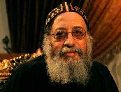 Коптский Патриарх просит ЕС помочь Египту