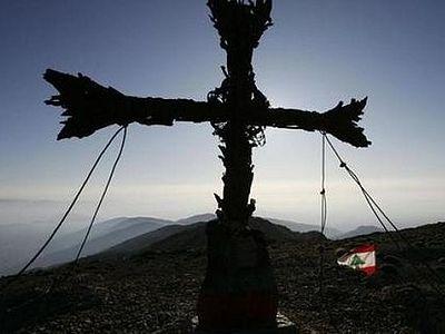 Христиане Ливана покидают страну и продают свои земли мусульманам