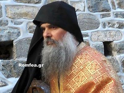Избран новый игумен святогорского монастыря Григориат