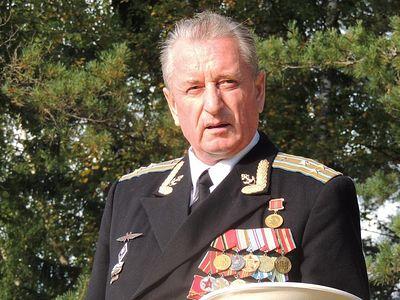 Четыре условия полковника Беломестнова