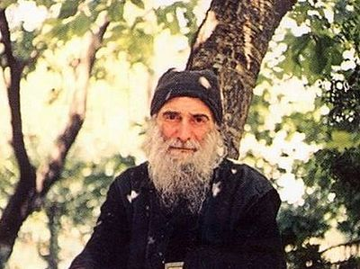 В субботу состоится обретение мощей архимандрита Гавриила (Ургебадзе)