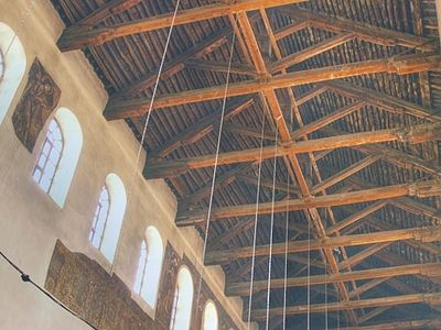 Renovation of Basilica of the Nativity in Bethlehem will cost 20 million