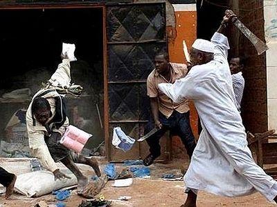 «Арабские революции привели за собой в регион чуму радикализма» – эксперты