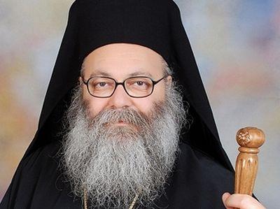 Патриарх Антиохийский благодарит Предстоятеля Русской Церкви за солидарность с жителями Сирии