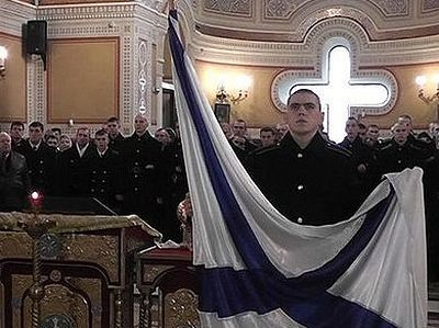 Фонд святителя Василия Великого начал сбор средств в помощь Севастополю