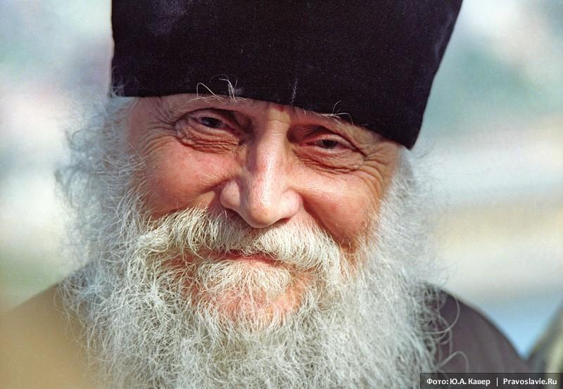 Чудес без молитвы не бывает. Епископ Василий (Родзянко)