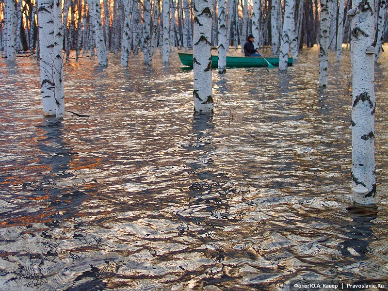 Окские  Разливы