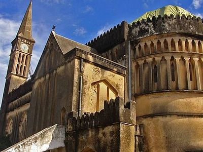 Churches Targeted in Bomb Attacks in Zanzibar, Tanzania