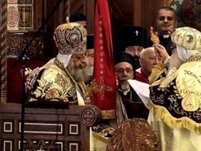 Reports of first church in Saudi Arabia are false, says Coptic Orthodox Church