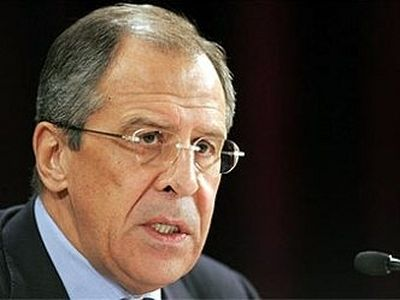Ideas calling for revision of moral values are dangerous - Lavrov