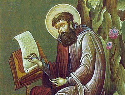 Святитель Григорий Палама: редкий для традиции случай