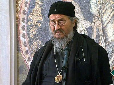Святитель Григорий (Палама) и его богословие