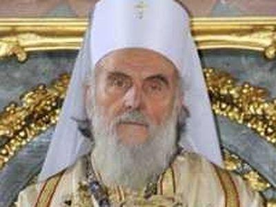 Patriarch Irinej: Kosovo Is Serbian Jerusalem