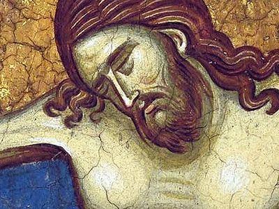 О Святом Кресте и человеческом страдании