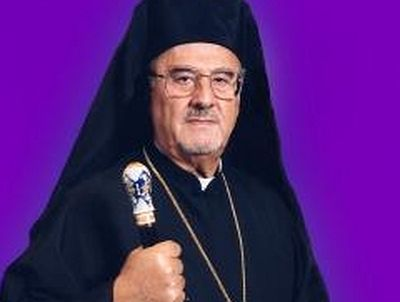 Metropolitan Philip Saliba; 1931-2014: Antiochian Orthodox leader recalled as man with vision