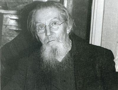 Священник, иконописец, мультипликатор