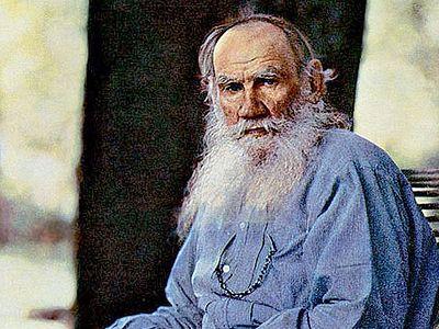 Л.Н. Толстой на «Дожде»