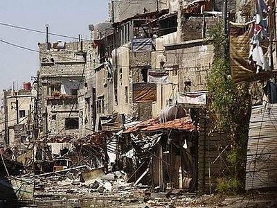 Чудо спасло трех христианок в Дамаске: «Мы ехали, положившись на Христа»