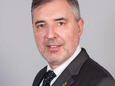 'More democracy in Crimean vote than Kiev's coup' - Ewald Stadler MEP