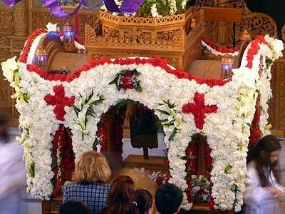Holy Friday epitaphion service to be celebrated for the first time in over 57 years in Turkish occupied Cyprus