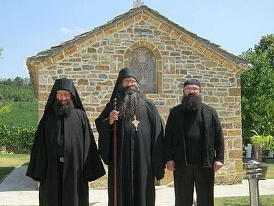 Unlawful seizure of monastic lands in Kosovo and Metohija continuing