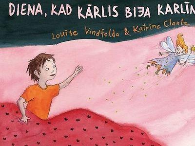 Общество «Защитим наших детей»: В детских садах Латвии внедряют идею «выбора пола»