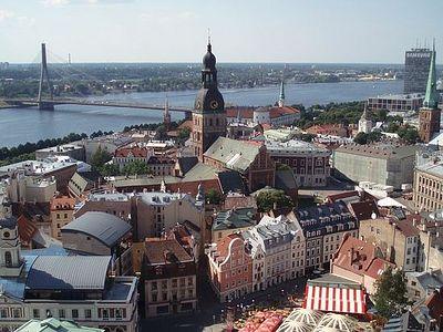 В Латвии пытаются защитить детей от гомосексуальной пропаганды