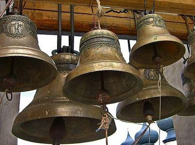 «Пасхальный звон» утраченных святынь прозвучит в Москве