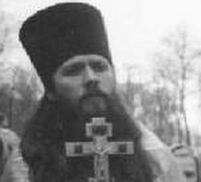 A Russian Priest: My Work with English-speaking Converts
