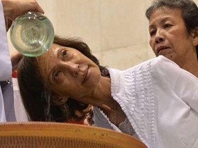 No, Sarah Palin, Baptism Isn't A Good Punchline For A Terrorist Joke
