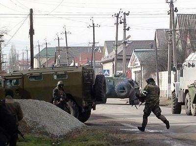 Диверсионные группы экстремистов угрожают стабильности на Северном Кавказе