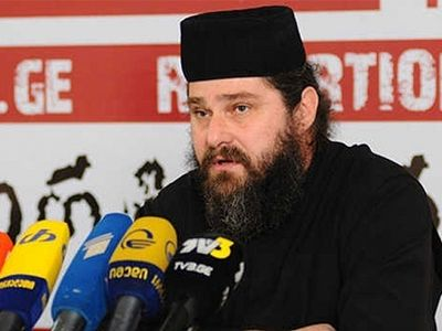 Грузинская Церковь поднялась против закона, защищающего гомосексуализм