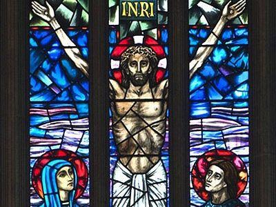 В Швейцарии трижды за две недели осквернён католический храм