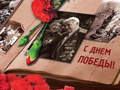 9 мая православные горловчане почтят память освободителей от фашистских захватчиков