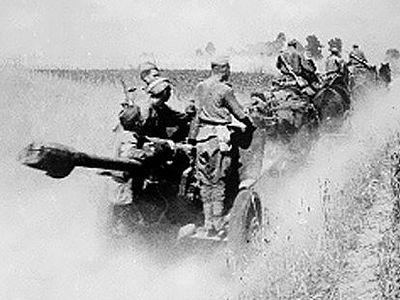 Воспоминания участника боев за Донбасс